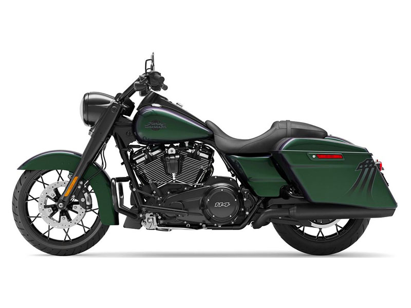 2021 Harley-Davidson Road King® Special in Faribault, Minnesota - Photo 2