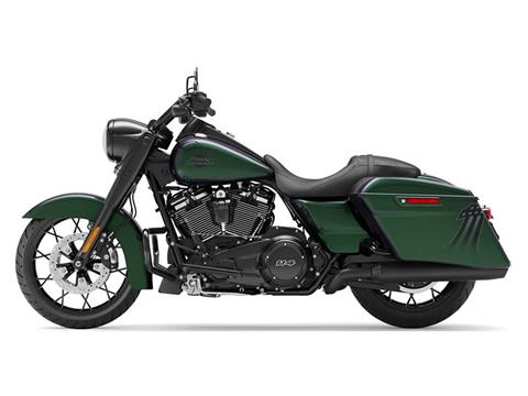 2021 Harley-Davidson Road King® Special in Duncansville, Pennsylvania - Photo 2