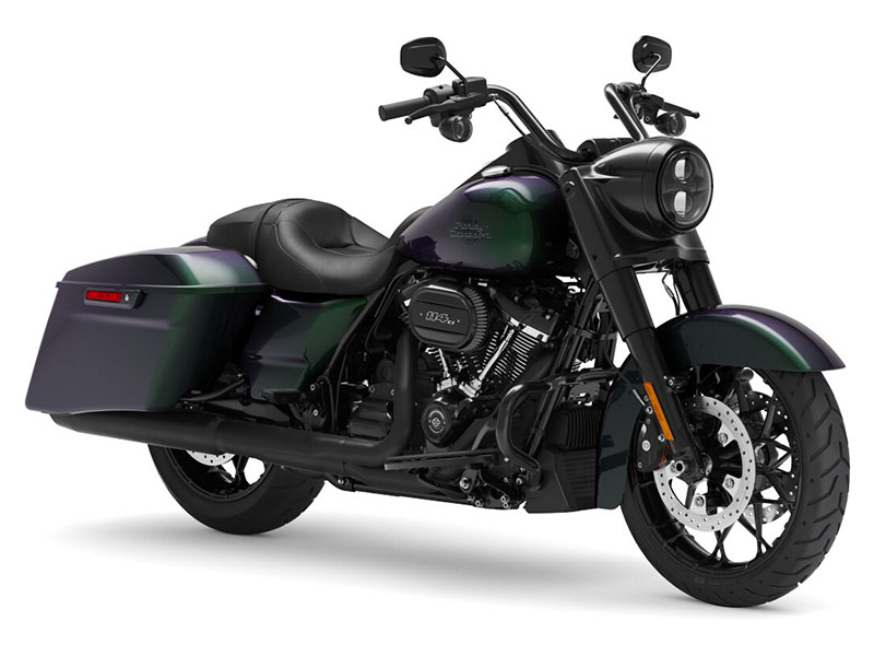 2021 Harley-Davidson Road King® Special in Faribault, Minnesota - Photo 3