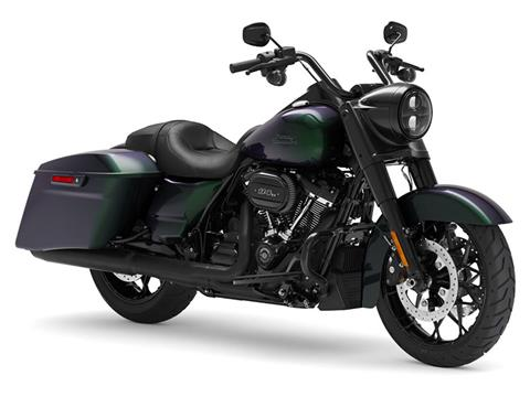 2021 Harley-Davidson Road King® Special in Chippewa Falls, Wisconsin - Photo 3