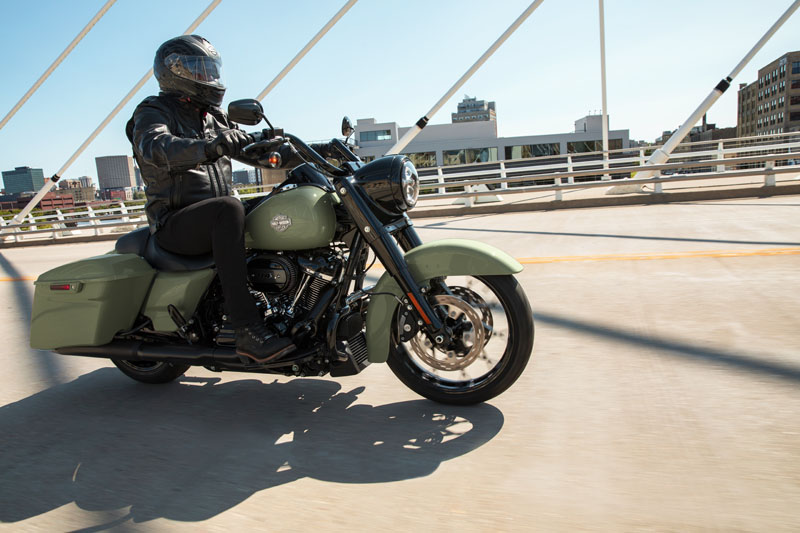 2021 Harley-Davidson Road King® Special in New London, Connecticut - Photo 13