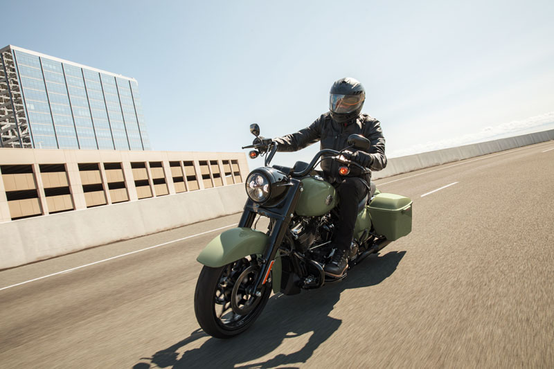 2021 Harley-Davidson Road King® Special in Baldwin Park, California - Photo 14
