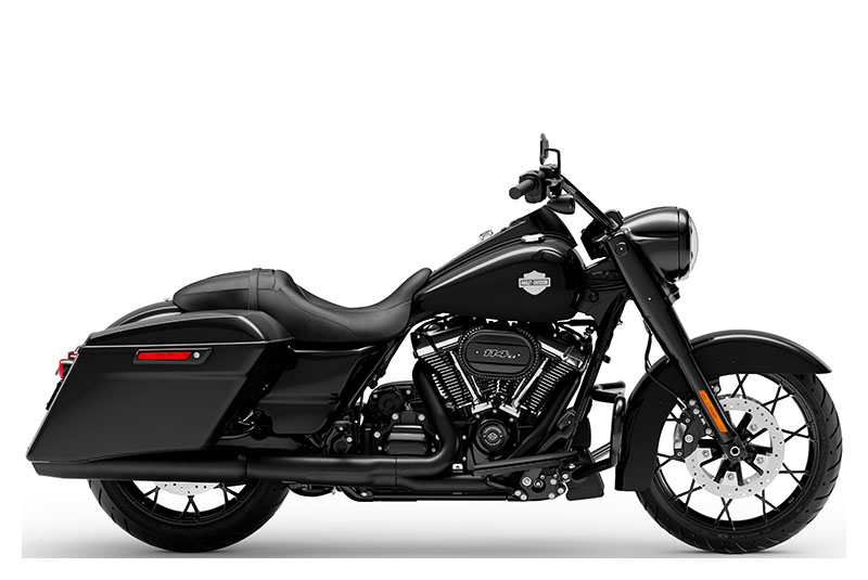 2021 Harley-Davidson Road King® Special in Valparaiso, Indiana - Photo 1