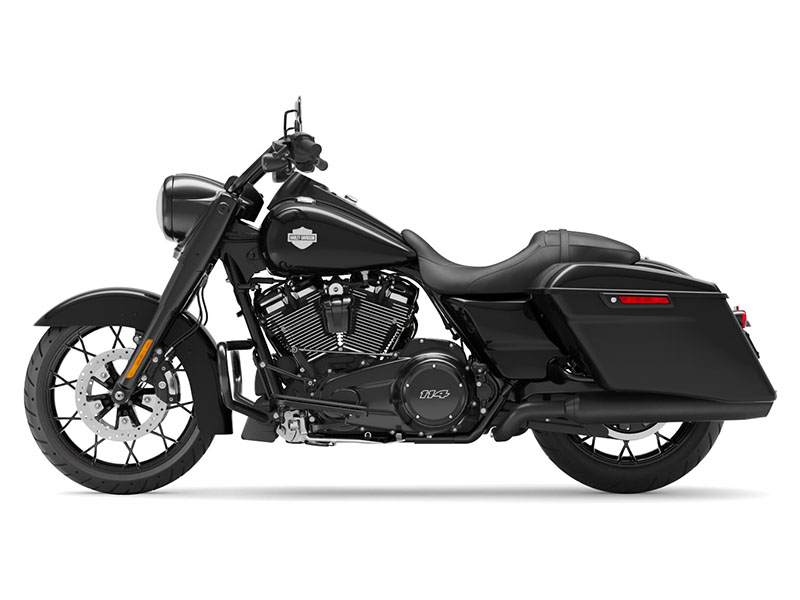 2021 Harley-Davidson Road King® Special in Chippewa Falls, Wisconsin - Photo 2