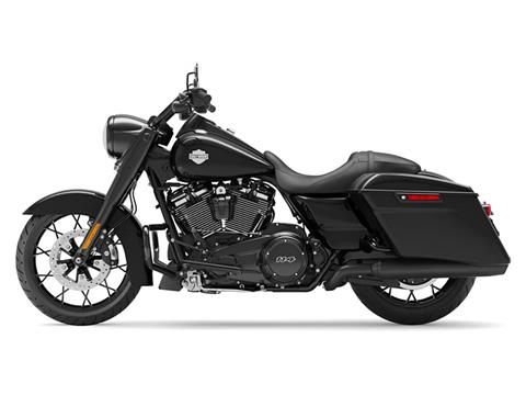 2021 Harley-Davidson Road King® Special in Dumfries, Virginia - Photo 2