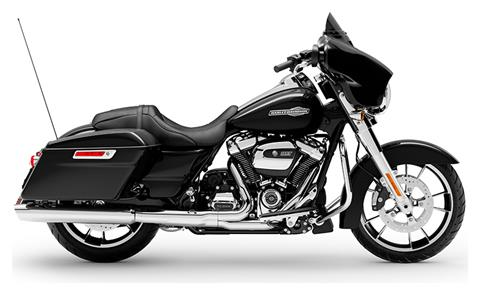 2021 Harley-Davidson Street Glide® in Leominster, Massachusetts