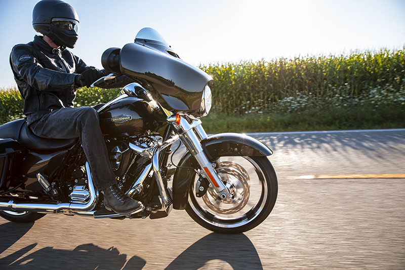 2021 Harley-Davidson Street Glide® in Coralville, Iowa - Photo 6