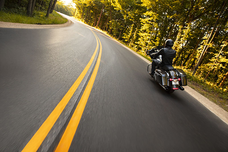 2021 Harley-Davidson Street Glide® in New London, Connecticut - Photo 7