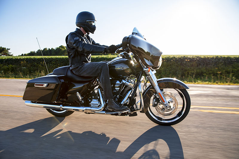 2021 Harley-Davidson Street Glide® in Pittsfield, Massachusetts - Photo 8