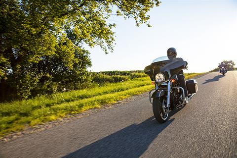2021 Harley-Davidson Street Glide® in Coralville, Iowa - Photo 10