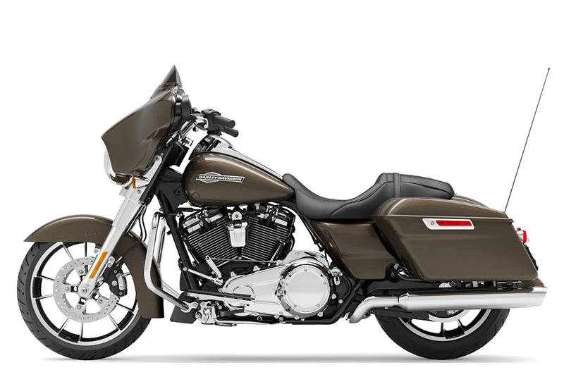 2021 Harley-Davidson Street Glide® in Michigan City, Indiana - Photo 2