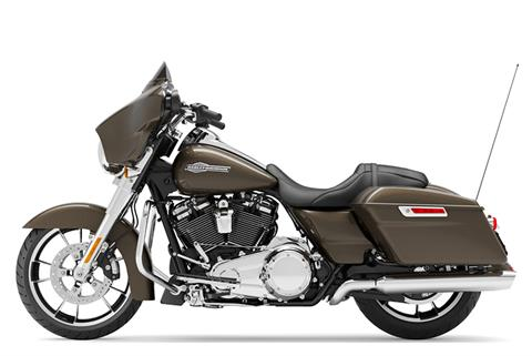 2021 Harley-Davidson Street Glide® in Lake Charles, Louisiana - Photo 2