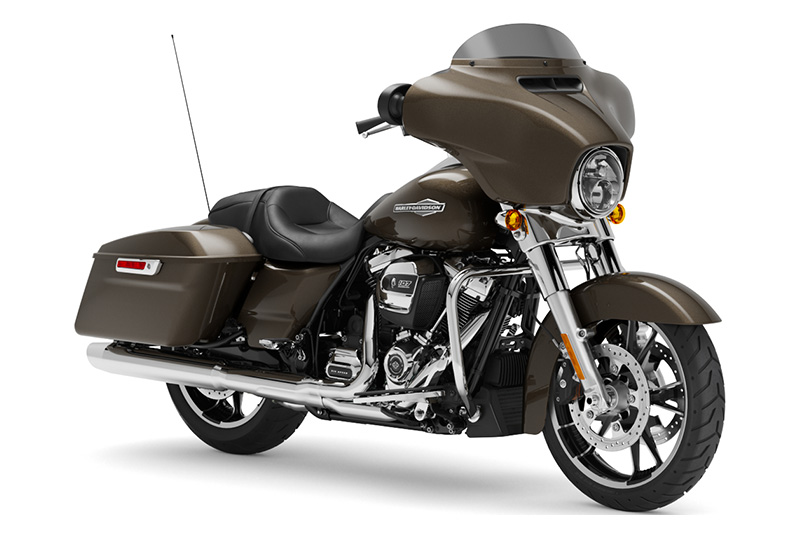 2021 Harley-Davidson Street Glide® in Michigan City, Indiana - Photo 3