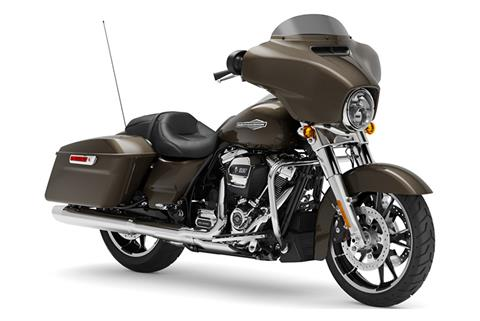 2021 Harley-Davidson Street Glide® in Lake Charles, Louisiana - Photo 3
