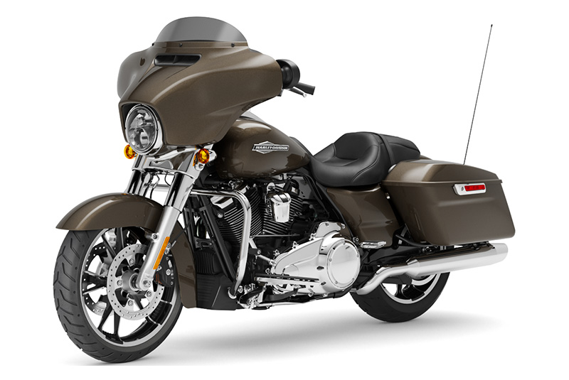 2021 Harley-Davidson Street Glide® in Columbia, Tennessee - Photo 4
