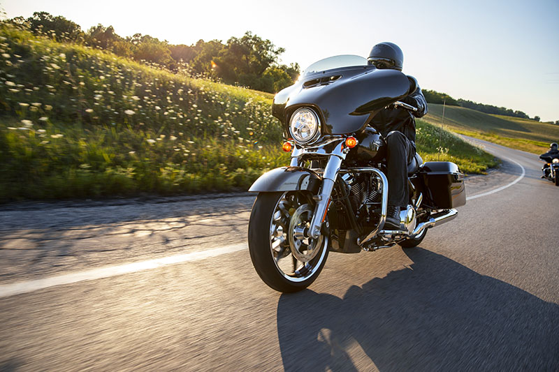 2021 Harley-Davidson Street Glide® in Albert Lea, Minnesota - Photo 12