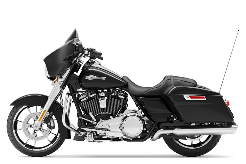 2021 Harley-Davidson Street Glide® in Lynchburg, Virginia - Photo 2