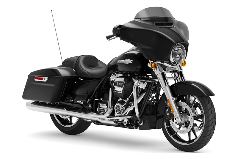 2021 Harley-Davidson Street Glide® in Hico, West Virginia - Photo 3