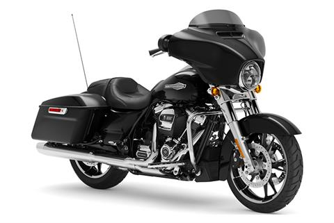 2021 Harley-Davidson Street Glide® in Albert Lea, Minnesota - Photo 3