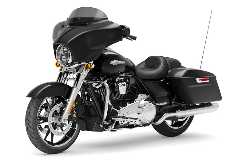 2021 Harley-Davidson Street Glide® in Lakewood, New Jersey - Photo 4