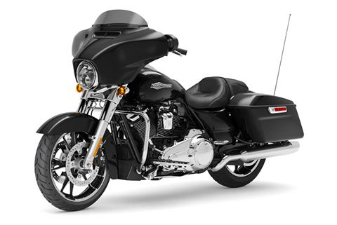 2021 Harley-Davidson Street Glide® in Albert Lea, Minnesota - Photo 4
