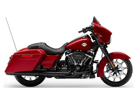 2021 Harley-Davidson Street Glide® Special in Bloomington, Indiana - Photo 1