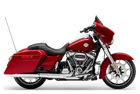 2021 Harley-Davidson Street Glide® Special in San Antonio, Texas - Photo 1