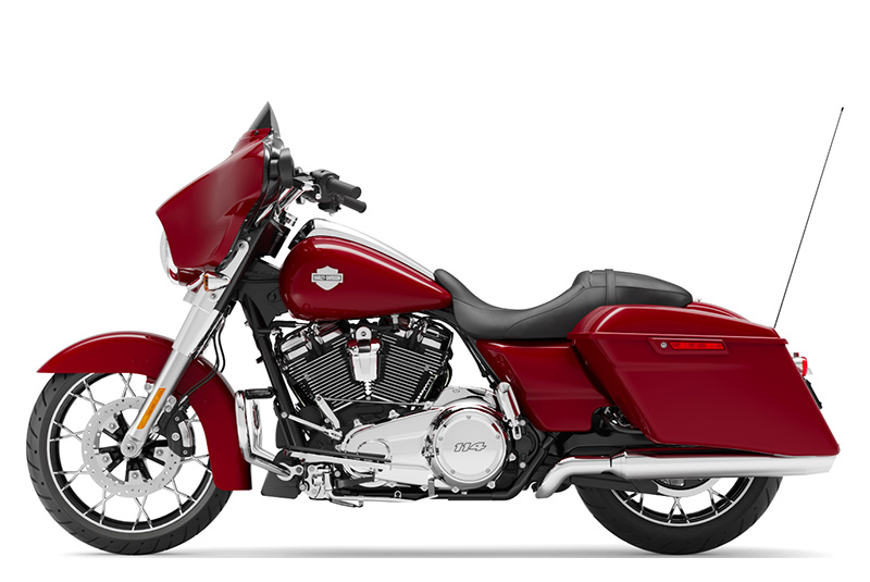 2021 Harley-Davidson Street Glide® Special in Burlington, North Carolina - Photo 2