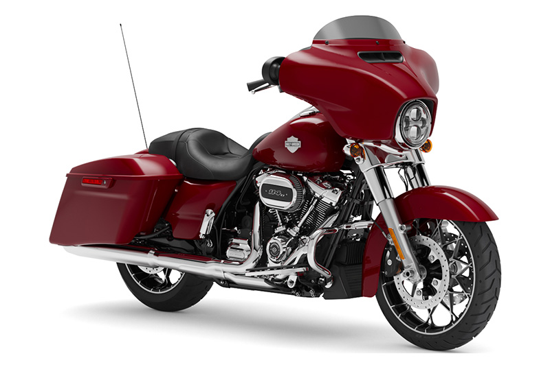 2021 Harley-Davidson Street Glide® Special in The Woodlands, Texas - Photo 3