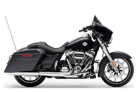 2021 Harley-Davidson Street Glide® Special in Albert Lea, Minnesota - Photo 1