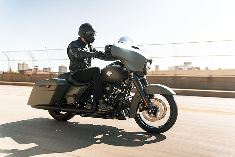 2021 Harley-Davidson Street Glide® Special in Albert Lea, Minnesota - Photo 10