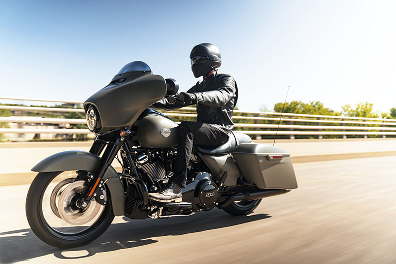 2021 Harley-Davidson Street Glide® Special in Albert Lea, Minnesota - Photo 11