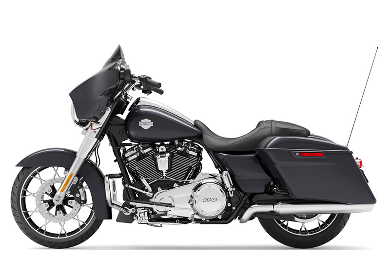 2021 Harley-Davidson Street Glide® Special in Albert Lea, Minnesota - Photo 2