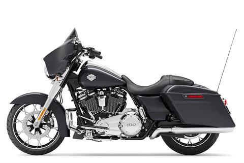 2021 Harley-Davidson Street Glide® Special in Cayuta, New York - Photo 2
