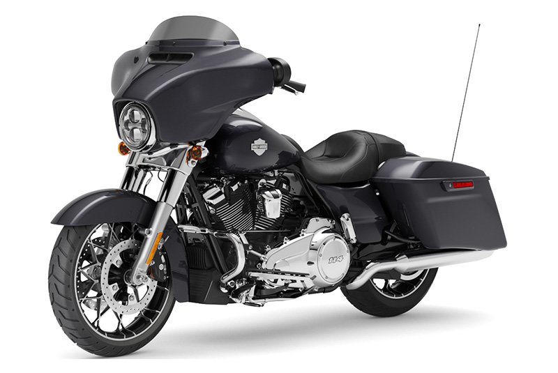 2021 Harley-Davidson Street Glide® Special in Albert Lea, Minnesota - Photo 4
