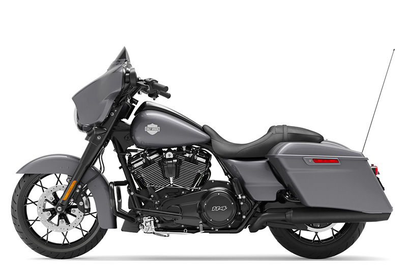 2021 Harley-Davidson Street Glide® Special in Pasadena, Texas - Photo 2