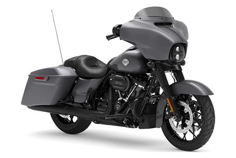 2021 Harley-Davidson Street Glide® Special in Cincinnati, Ohio - Photo 3