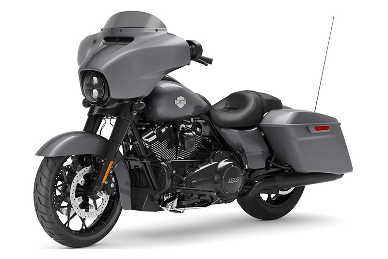 2021 Harley-Davidson Street Glide® Special in Cincinnati, Ohio - Photo 4