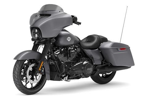 2021 Harley-Davidson Street Glide® Special in Rock Falls, Illinois - Photo 4