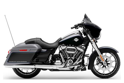 2021 Harley-Davidson Street Glide® Special in Waterloo, Iowa - Photo 1