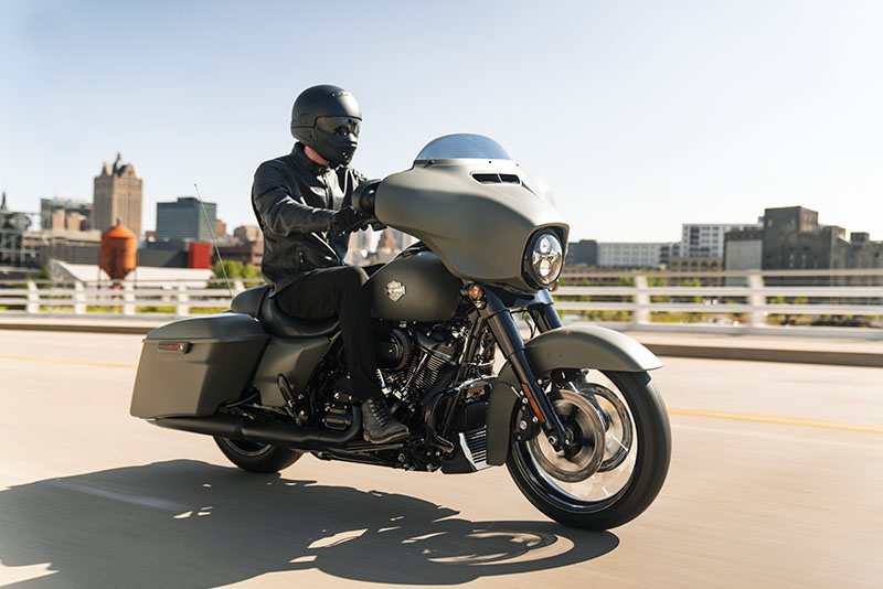 2021 Harley-Davidson Street Glide® Special in Chippewa Falls, Wisconsin - Photo 8