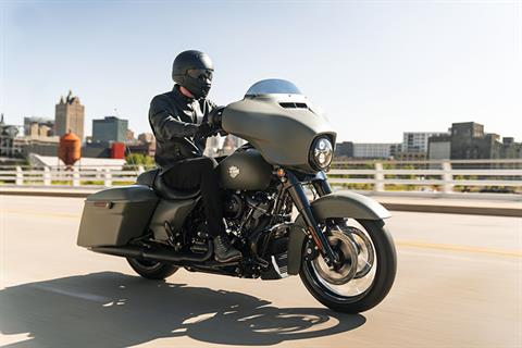 2021 Harley-Davidson Street Glide® Special in Broadalbin, New York - Photo 8