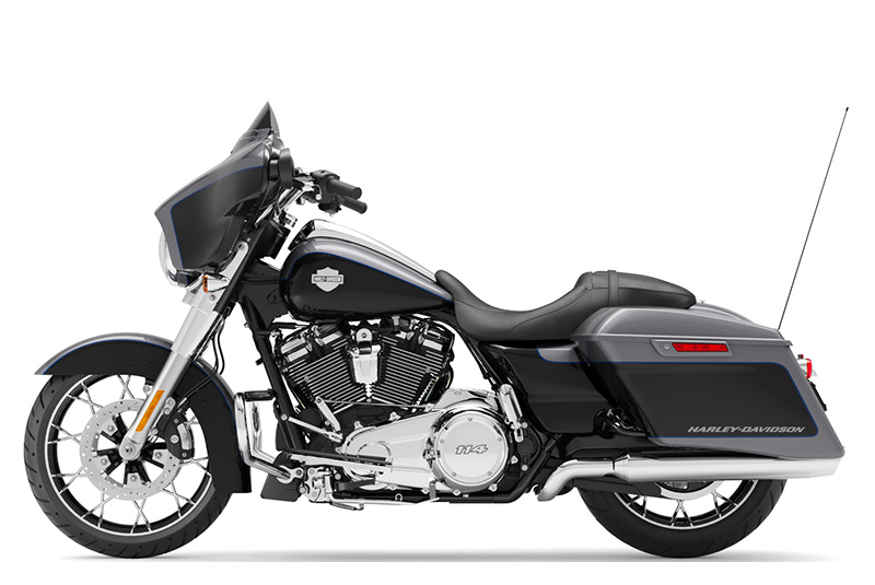 2021 Harley-Davidson Street Glide® Special in Pittsfield, Massachusetts - Photo 2