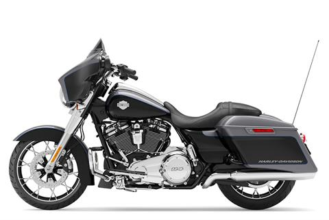 2021 Harley-Davidson Street Glide® Special in Leominster, Massachusetts - Photo 2