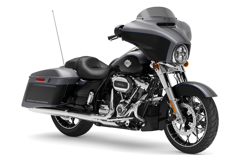 2021 Harley-Davidson Street Glide® Special in Mauston, Wisconsin - Photo 3