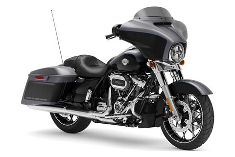 2021 Harley-Davidson Street Glide® Special in Cayuta, New York - Photo 3