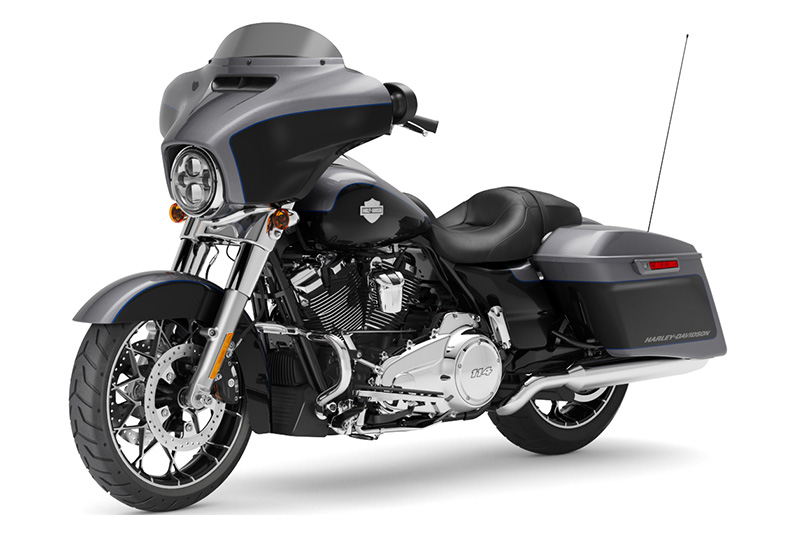 2021 Harley-Davidson Street Glide® Special in Waterloo, Iowa - Photo 4
