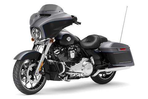 2021 Harley-Davidson Street Glide® Special in Broadalbin, New York - Photo 4