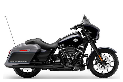2021 Harley-Davidson Street Glide® Special in Osceola, Iowa - Photo 1