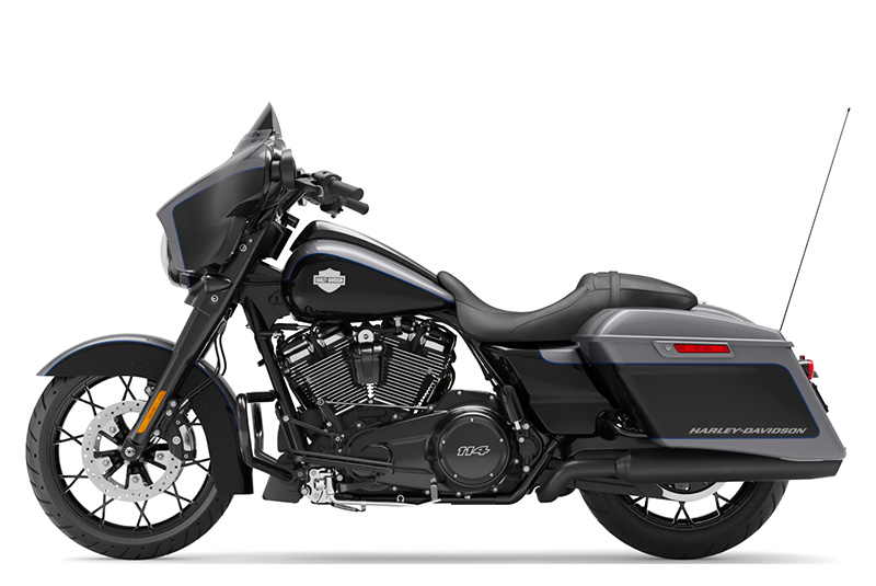 2021 Harley-Davidson Street Glide® Special in Forsyth, Illinois - Photo 2